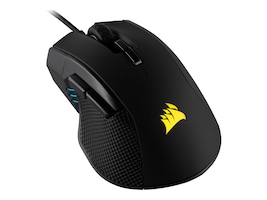 Corsair IRONCLAW RGB FPS MOBA Gaming Mouse, CH-9307011-NA, 36851860, Mice & Cursor Control Devices