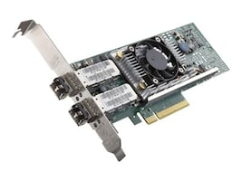Dell QLogic 57810S 2-Port 10GB SFP+ LP CNA, 540-BBDX, 30926787, Network Adapters & NICs