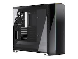 Fractal Design Chassis, Vector RS Tower eATX ATX mATX ITX 6x2.5 3.5 shared bays 2x2.5 bays 9xExpansion slots, FD-C-VER1A-01, 37580900, Cases - Systems/Servers