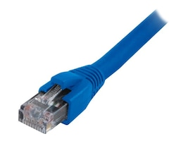 Comprehensive Cable CAT6-10BLU-10VP Main Image from Right-angle