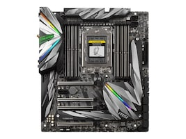 Microstar Motherboard, X399 CREATION 2ND GEN TR4 EATX, X399CREATION, 35984644, Motherboards