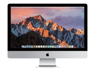 Apple iMac 27 5K Core i5 3.4GHz 8GB 1TB Fusion RadeonPro570 ac BT GbE MagicMouse2 MagicKeyboard MacOS, MNE92LL/A, 34179723, Desktops - iMacs