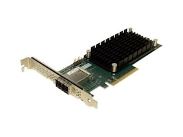 Atto 8 External Port 12Gb s SAS SATA to PCIe 3.0 Host Bus Adapter, ESAH-1280-000, 17234751, Host Bus Adapters (HBAs)