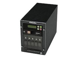 Addonics 1:5 HDD Duplicator Deluxe, HDUS5SNDX, 13127035, Hard Drive Duplicators