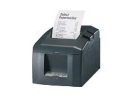 Oki RT322cu USB Printer w  Cutter - Charcoal, 62115603, 11755361, Printers - POS Receipt