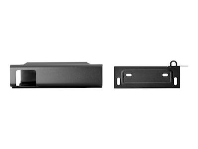 HP Smart Buy ProDesk 600 G1 Desktop Mini Security Sleeve, G1K22AT, 18500775, Security Hardware