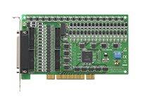 Advantech PCI-1730U-BE Main Image from Front