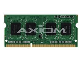 Axiom 8GB PC3L-12800 DDR3L SDRAM SODIMM, IDNUC8GL-AX, 26831654, Memory