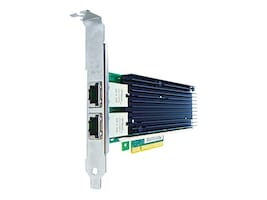 Axiom PCIe x8 10Gbs Dual Port Copper Network Adapter for IBM, 49Y7970-AX, 31091620, Network Adapters & NICs