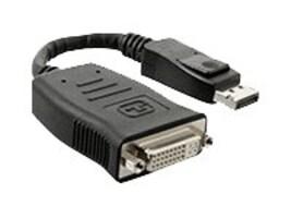 4Xem DisplayPort to DVI Single-Link M F Adapter, 4XDPDVI, 16921251, Adapters & Port Converters
