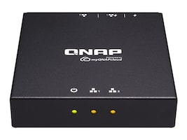 Qnap QWU-100 Main Image from Front