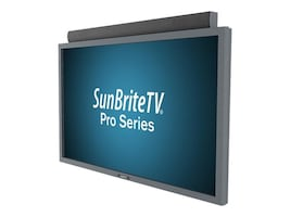 55 Pro Series Full HD LED-LCD Direct-Sun Outdoor TV, Silver, SB-5518HD-SL, 35074632, Televisions - Consumer