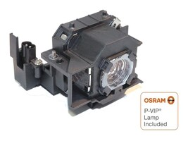 Ereplacements ELPLP43-OEM Main Image from Left-angle