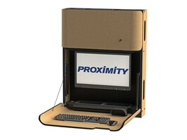 Proximity Systems CXT-6002-7909SD Main Image from Right-angle