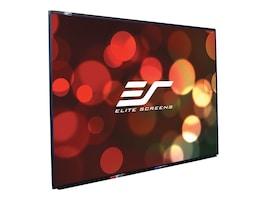 Elite WhiteBoardScreen Universal Series 45.9h x 118.2w, 126 Diagonal, White, WB4X10HW, 17684761, Whiteboards