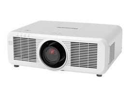 Panasonic PT-MZ570U WUXGA LCD Projector, 5500 Lumens, White, PT-MZ570U, 34913748, Projectors