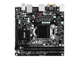 Microstar B150I GAMING PRO AC Main Image from Front