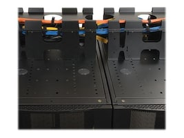Tripp Lite SmartRack Roof Mount Component Cable Trough, SRCABLETRAY, 8904338, Rack Mount Accessories