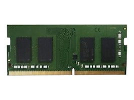 Qnap RAM-8GDR4K0-SO-2400 Main Image from Front