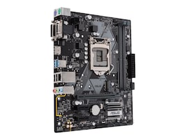 Asus Motherboard, Prime H310M-A R2.0 CSM CORE I7 I5 I3 LGA1151 H310 MA, PRIME H310M-AR2.0CSM, 36465504, Motherboards