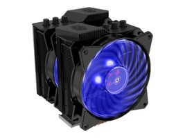 Cooler Master MAP-D6PN-218PC-R2 Main Image from Left-angle