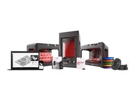 MakerBot Pro Bundle3 Kit, PROBUNDLE3, 35114180, Printers - 3D
