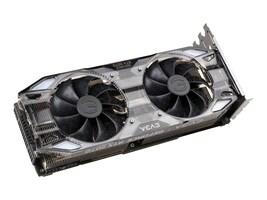 eVGA GeForce RTX 2070 XC ULTRA PCIe 3.0 Graphics Card, 8GB GDDR6, 08G-P4-2173-KR, 36304401, Graphics/Video Accelerators