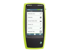 Netscout AIRCHECK-G2 Main Image from Front