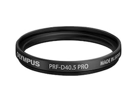 Olympus PRF-D40.5 PRO 40.5mm Clear Protective Filter for Lens, V652014BW000, 17084212, Camera & Camcorder Lenses & Filters
