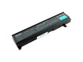 Denaq 6-Cell 5200mAh Battery for Toshiba M105-S322, DQ-PA3399U-6, 15065510, Batteries - Notebook