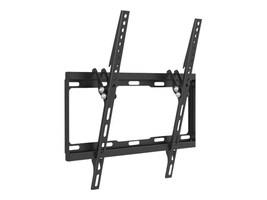 Manhattan Universal Flat-Panel TV Tilting Wall Mount for 32-55 Displays, Black, 460941, 19964601, Stands & Mounts - Desktop Monitors