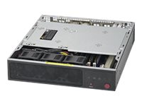 Supermicro SYS-E200-8D Main Image from Right-angle
