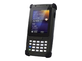 Unitech PA820 1D Laser Win Mobile WiFi, PA820-9162UMDG, 30945355, Portable Data Collectors
