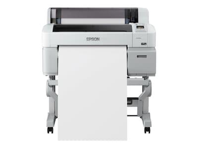 Epson SureColor T3270 Printer, SCT3270SR, 18034743, Printers - Large Format