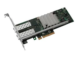 Dell Intel x520 2-Port 10GB DA SFP+ NIC, 540-BBDR, 30935261, Network Adapters & NICs