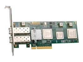 Myricom 2-Port 10GbE SFP+ PCIe 2.0 x8 LP NIC, 10G-PCIE2-8C2-2S+SNF3, 33532812, Network Adapters & NICs