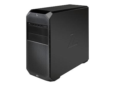 HP Z4G4 3.6GHz Xeon Windows 10 Pro 64-bit Edition, 3KX08UT#ABA, 35024256, Workstations