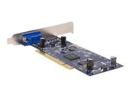 StarTech.com XGI Volari Z7 Video Adapter Card, PCI, 16MB, PCIVGAV7, 9326568, Graphics/Video Accelerators