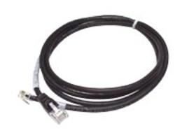 APC KVM to Switched Rack PDU Power Management Cable, Black, 6ft, AP5641, 8545048, Cables
