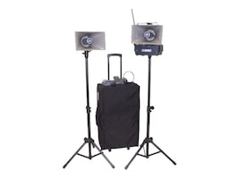 AmpliVox Portable Sound Systems SW630 Main Image from
