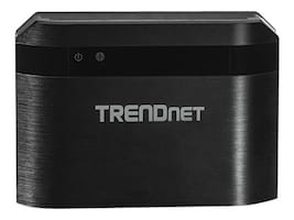 TRENDnet TEW-810DR AC750 Dual Band Wireless Router, TEW-810DR, 16427391, Wireless Access Points & Bridges