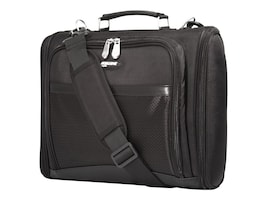 Mobile Edge 2.0 Express Chromebook Case 16, Black, MEEN216, 33681092, Carrying Cases - Other
