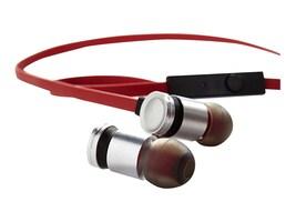 Verbatim Earphones w  Microphone, 99210, 35110411, Headsets (w/ microphone)