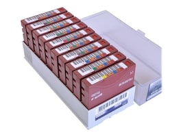 Spectra Logic LTO-5 Custom Barcode MLM Media TeraPack (10 Cartridges), 90949222, 12299919, Tape Drive Cartridges & Accessories