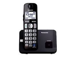 Panasonic KX-TGE210B Main Image from Front