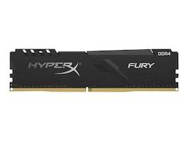 Kingston 16GB PC4-19200 288-pin DDR4 SDRAM UDIMM Kit, HX424C15FB3K4/16, 37438081, Memory