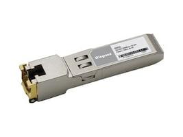 C2G (Cables To Go) SFP-1GE-FE-E-T-LEG Main Image from Left-angle