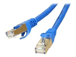 Rosewill RCW-100-CAT7-BL Main Image from Right-angle
