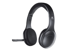 Logitech Wireless Headset H800, 981-000337, 13235319, Headsets (w/ microphone)
