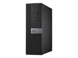 Dell OptiPlex 5050 3.4GHz Core i5 8GB RAM 256GB hard drive, KKD12, 33976448, Desktops